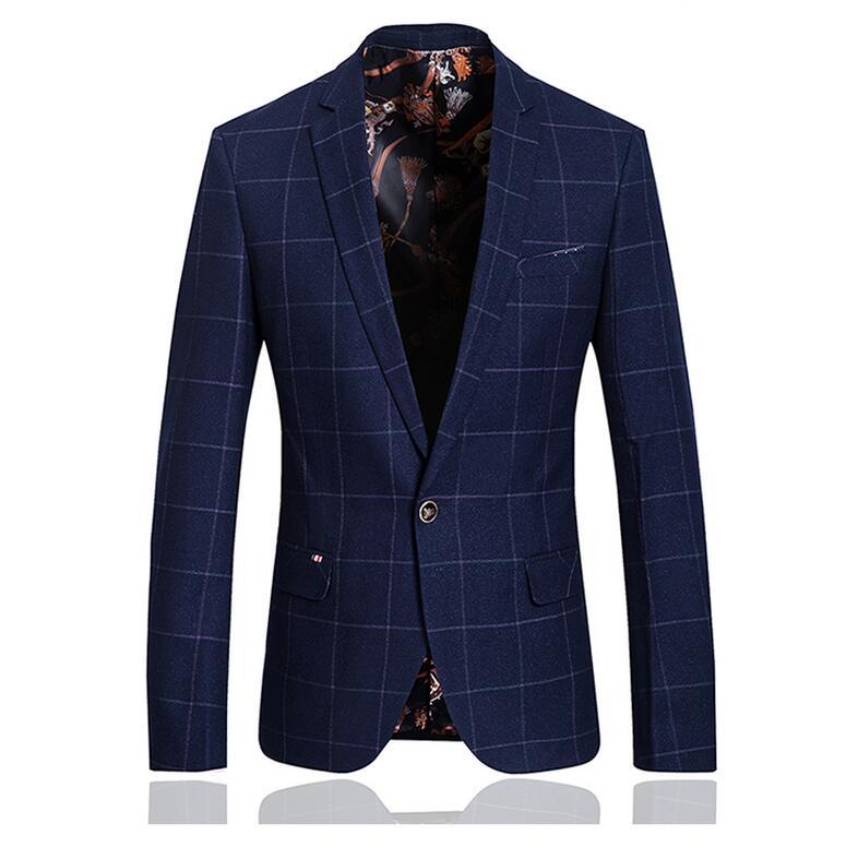 2016 New Arrival High Quality Brand Men Slim Fit Suits Men Blazer Business Formal Suit Bridegroom Wedding Suits for Blazer MensОдежда и ак�е��уары<br><br><br>Aliexpress