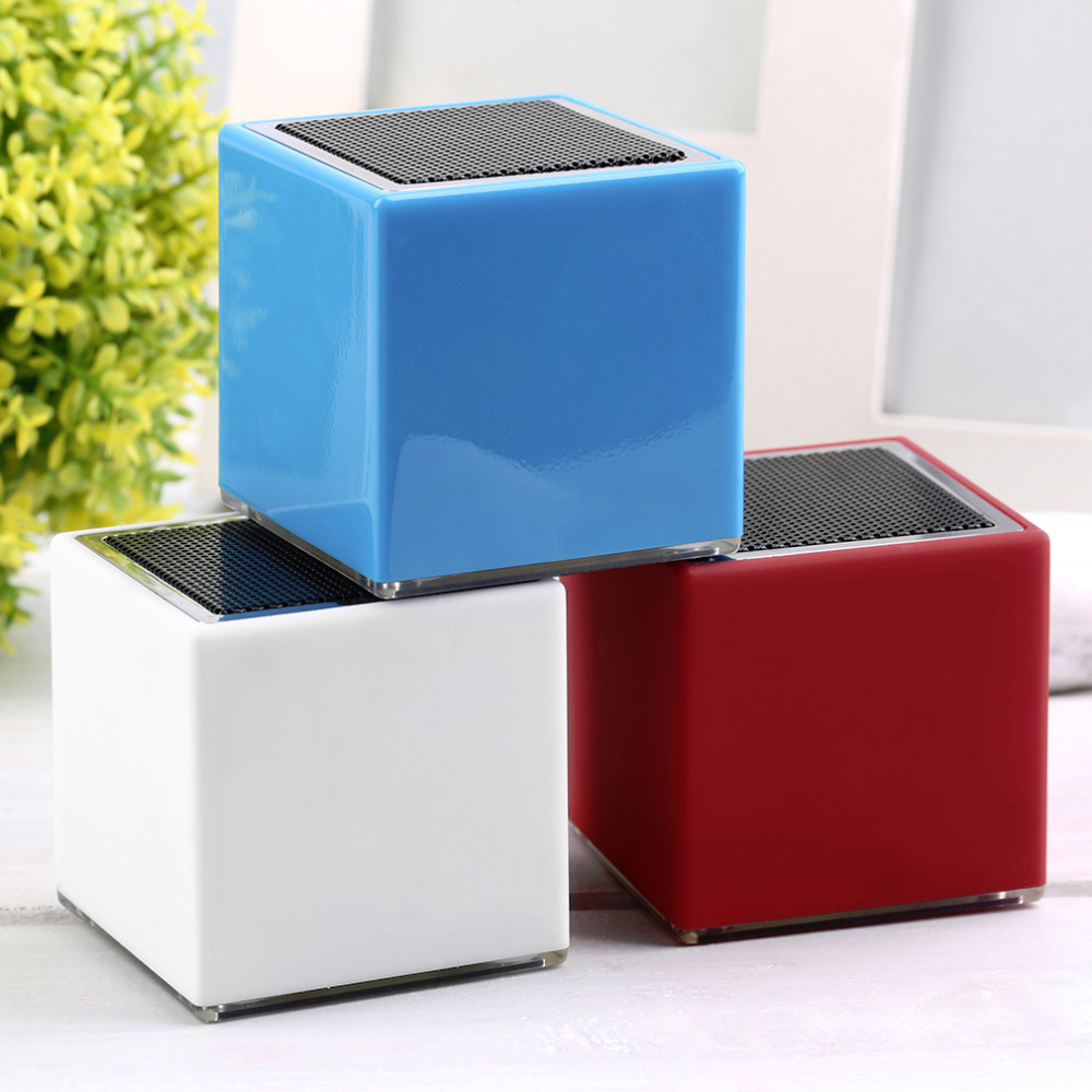 Hot Search Mini Portable Bluetooth Wireless Speaker Handfree Call for Cellphone New New(China (Mainland))