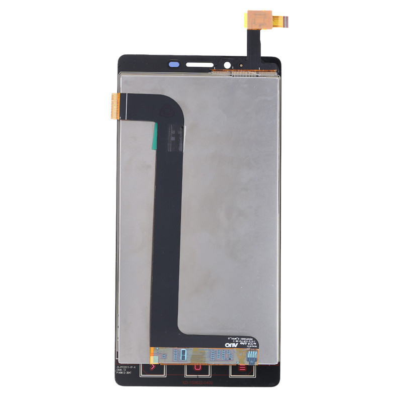 100% New High Quality For Xiaomi Redmi Note 1 LCD Display Screen Replacement Digital Touch Screen Black Digitizer Parts Top Sale