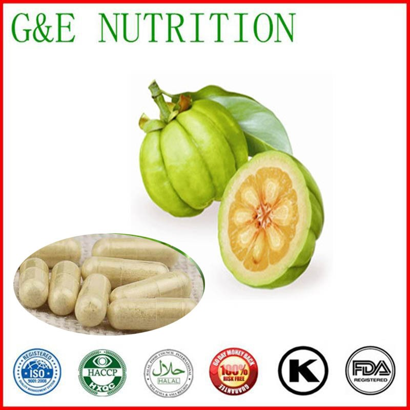 Best Selling HEALTHY Natural   Capsules Pure Garcinia Cambogia    500mg x1000pcs<br><br>Aliexpress