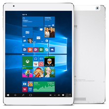 2016 New Teclast Tablet X98 Plus 9 7 Retina Screen Dual OS Windows 10 Android 5