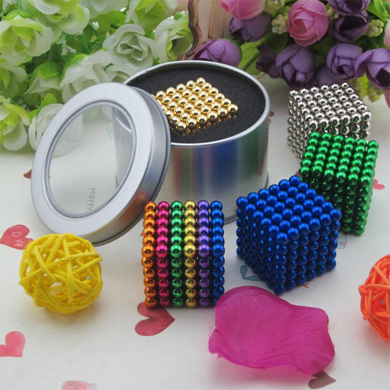 Online Kopen Wholesale Magnetic Balls 5mm 216 Uit China