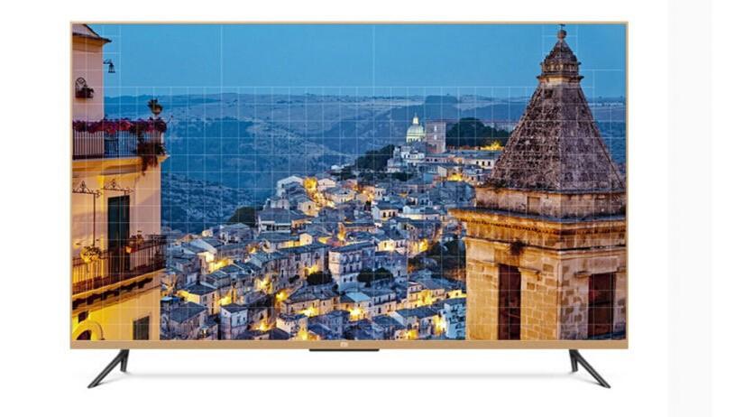 Original Xiaomi Televisao Smart LED TV 2 2s Televisores 55 Inch Real 4K 3840*2160 Ultra HD Quad Core Household Xiaomi Television