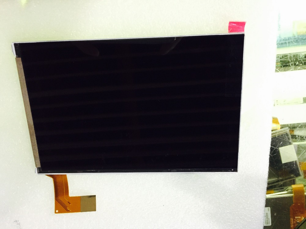 """CPT 7"""" inch IPS LCD panel CLAA070WP06 XG For Slate 7 HD LCD Screen Display Internal Screen Replacement 1280*800(China (Mainland))"""