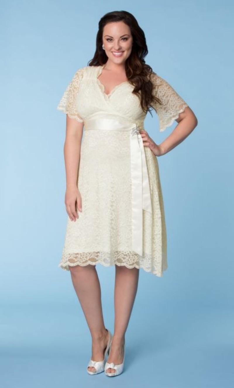 Plus size white dress sleeves – Dress blog Edin