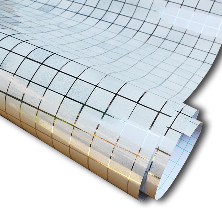 Achetez en gros en aluminium cuisine dosseret en ligne - Mosaique auto adhesive salle de bain ...