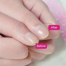 Black Nail Art File Buffer Sanding Manicure Gel Polisher Pedicure Sandpaper Pro Salon Hot Free shipping(China (Mainland))