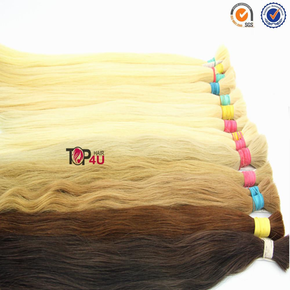 wholesale virgin  7A cuticle no silicone 16-28 kazakhstan hair <br><br>Aliexpress