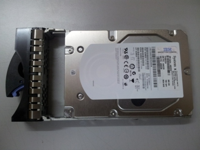 "Фотография 300GB 15K 6Gbps SAS 3.5"" Hot-Swap HDD 44W2234 44W2235 44W2238 3yrs warranty"