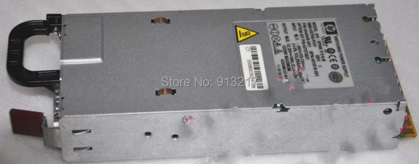 444049-001 451816-001 SP668 POWER SUPPLY for DL380 G6 G7 PSU working DHL EMS free shipping(China (Mainland))