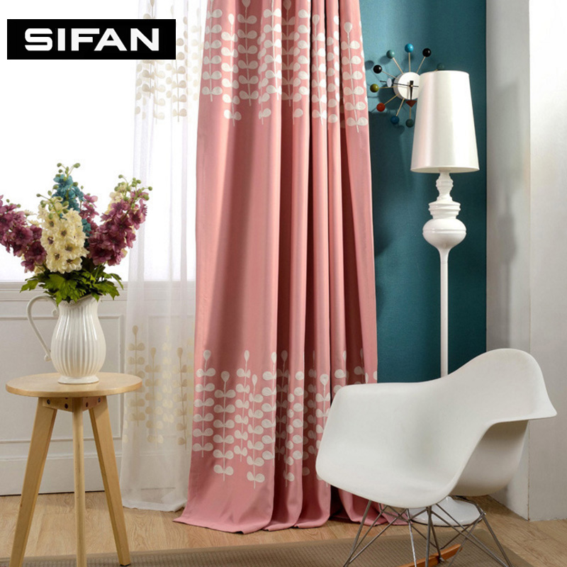 Curtains in bulk