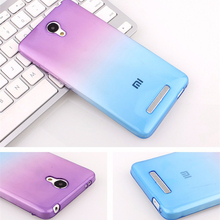 Buy Fashion Soft TPU Gradient Color Back Cover Case Xiaomi Redmi 3S Redmi Note 3/ Note 4/Mi5/Mi5S/Mi5C/Mi6/Redmi 4/4A/4 Pro/4X for $1.11 in AliExpress store