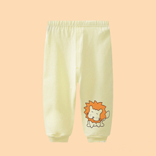 Cotton Baby Boys or Girls Infant Leggings Warm Pants for Babies, Clothings for Baby Winter Pants Trousers