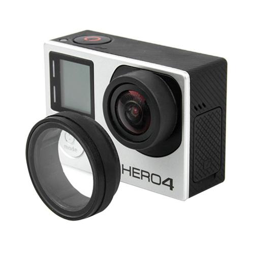 Lens Gopro 4 For Gopro Accessary uv Lens