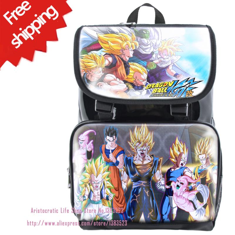 Mochila Dragon Ball Dragon Ball Goku Mochila
