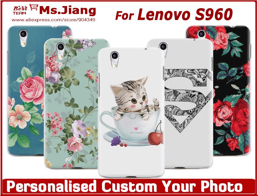 Чехол для для мобильных телефонов Ms.Jiang Lenovo X S960 PC Lenovo X S960  For Lenovo Vibe X S960 мобильный телефон lenovo k920 vibe z2 pro 4g