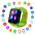 2016 Bluetooth Smart Watch C88 Sync Notifier Support SIM TF Card Multilanguage SmartWatch For IPhone IOS