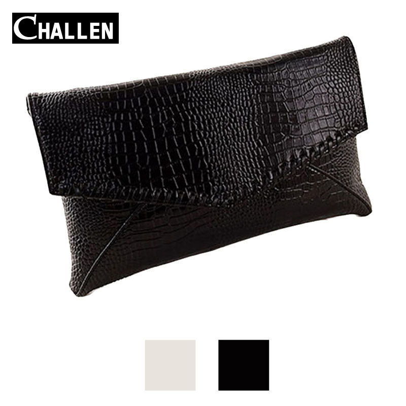 Famous Brand Designer Women Bags Female Clutch Purses Italian Pu Leather Crocodile Bags For Women Handbags Luxury Shoulder Bag(China (Mainland))