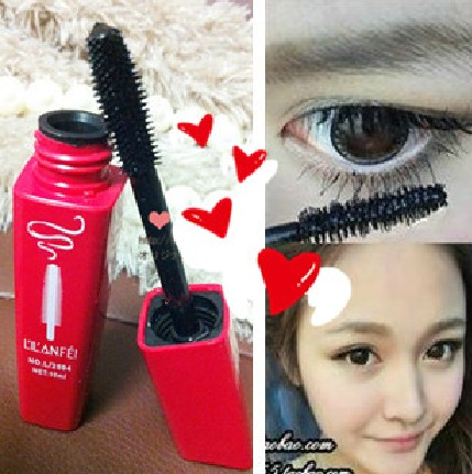 The number of large capacity retention, mascara thick curl 10ML corporations in Europe and the United States, the brush<br><br>Aliexpress