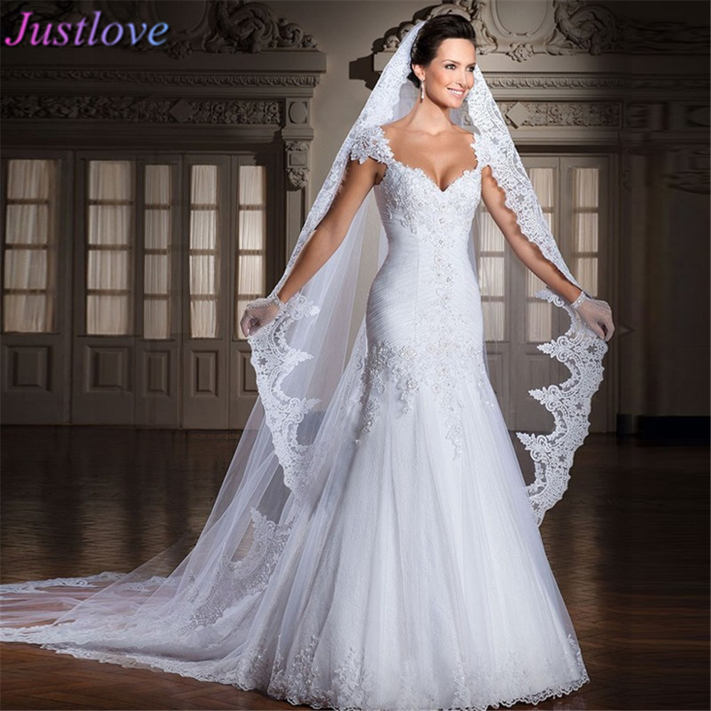 Bridal Wedding Dresses 2016
