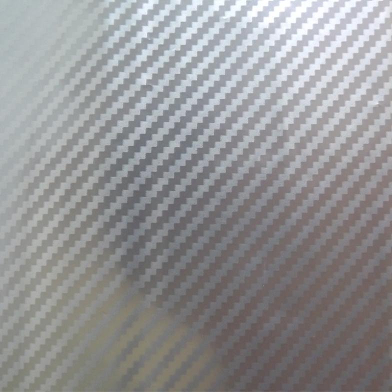 width 50cm CF790-3 20Squar Meter silver carbon fiber water transfer printing film(China (Mainland))