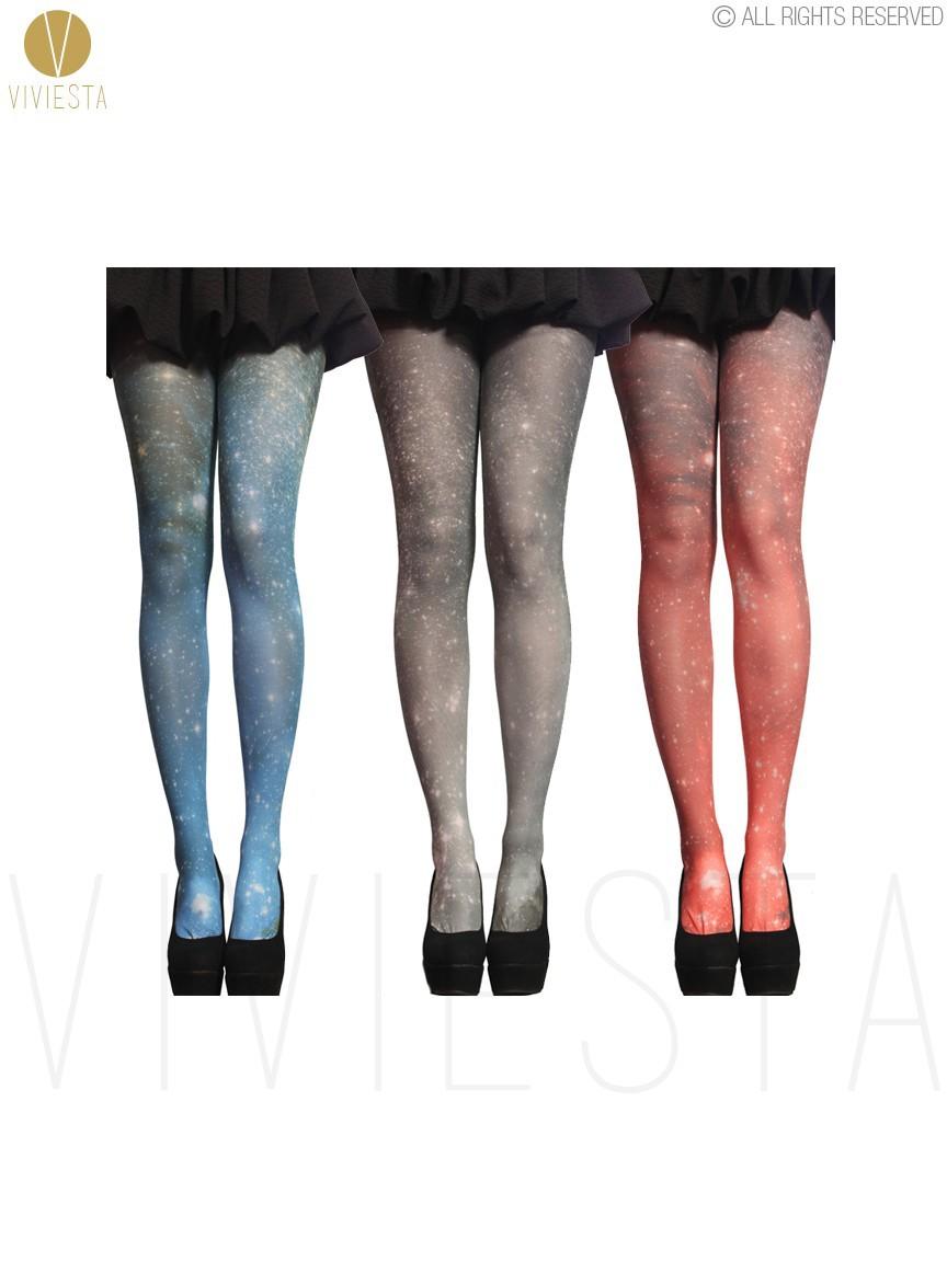 Женские колготки VIVIESTA 80D Legwear Pantys Medias  T00041