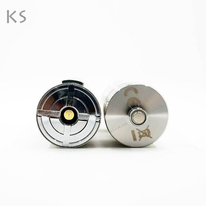 KS Original Eleaf iJust S Kit with 3000mAh Battery and 4ml iJust S Atomizer Compatiable with ECL 0.18ohm Head iJustS Starter Kit