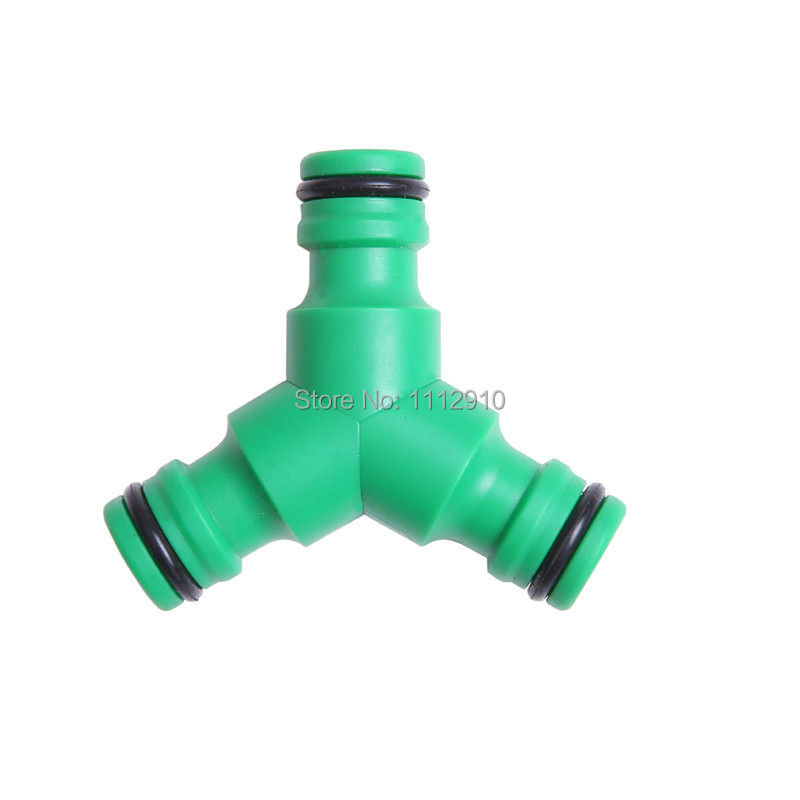Free-shipping-5pcs-lot-1-2-inch-Plastic-3-Way-Water-Hose-Connector-For