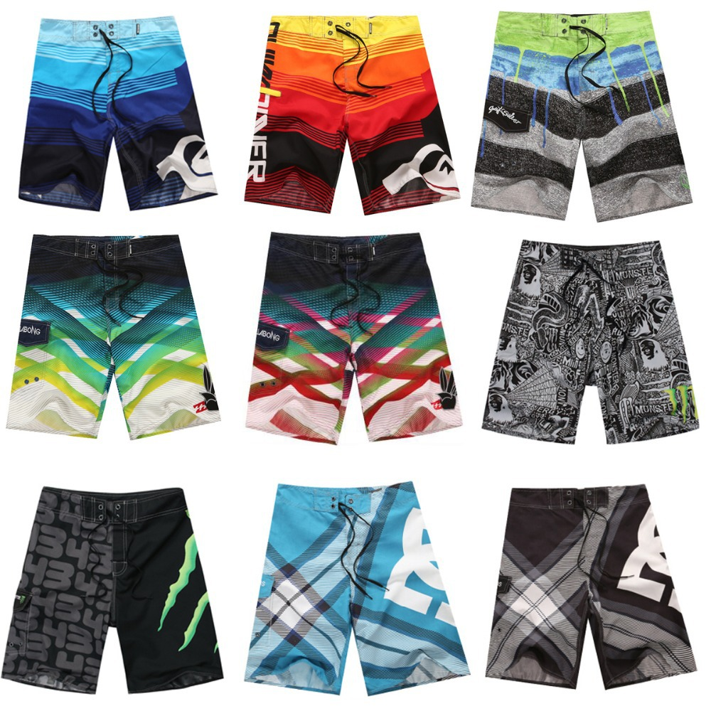 21 Style Men Boardshorts Summer Swimwear Brand Board shorts New 2015 Fashion surf shorts Men's swim wear Beach shorts Beachwear(China (Mainland))