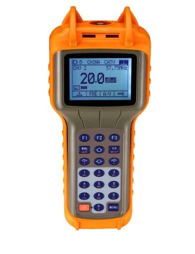 Brand New RY-S110 Digital 46-870MHz CATV Signal Level Meter(China (Mainland))