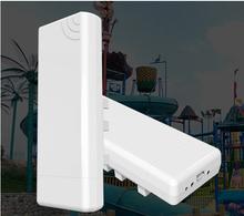 COMFAST CF-E214N High Power Wireless repetidor /wireless bridge wifi Outdoor Long Range CPE150Mbps WIFI AP build-in14dBi Antenna(China (Mainland))
