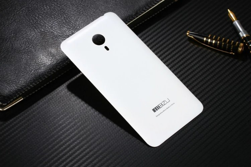 New Fashion Battery Back Cover Case for Meizu mx4 pro Mobile Phone Door Housing Replacement Battery Back Cover Case MX4PRO