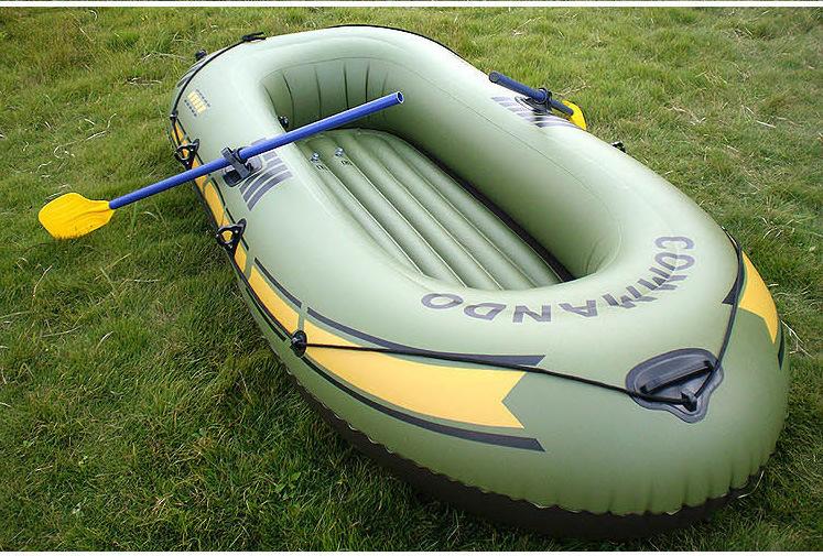 Drifting boat, kayak, inflatable boat outdoor inflatable fishing boats(China (Mainland))
