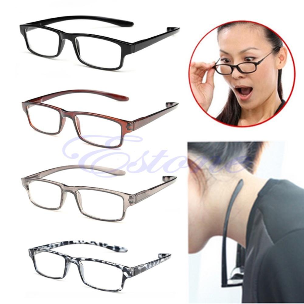 New Hot Light Comfy Stretch Reading Glasses Presbyopia 4 0 3 5 3 0 2 5