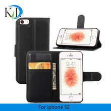 Free Gift Leather Mobile Phone Case For iPhone 6 6s Fundas Wallet Cover Case for Apple iPhoneSE With Card Slot wallet case cover