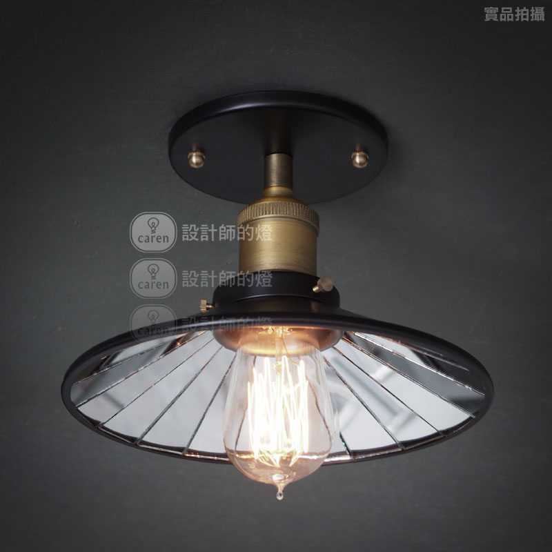 Ceiling Light Offers: 2015 Special Offer Limited Plated Glass Iron 1 Ceiling