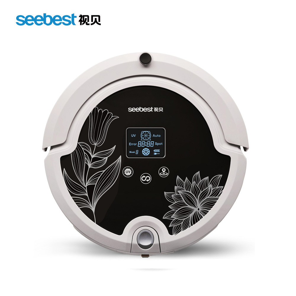 (Free to Europe)Seebest C571 Hot Sales Rainbow Vacuum and Rechargable Hoover Vacuum Cleaner(China (Mainland))