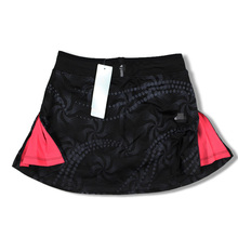Big size badminton culottes casual sports bust skirt short skirt tennis ball skirt yoga lounge pants