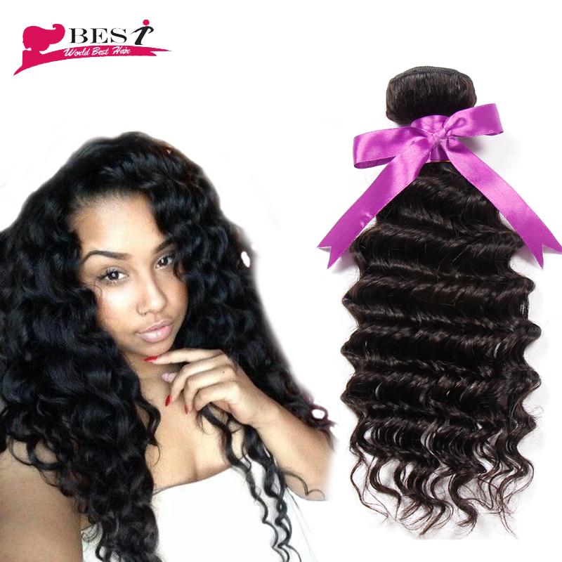 Brazilian Deep Wave 6A Unprocessed Virgin Hair Brazilian Deep Wave 4 Bundles 100 Human Hair Wave Brazilian Deep Wave Virgin Hair