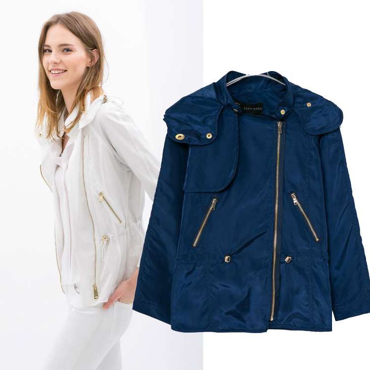 Женская куртка Brand new 2015 & o & JKWT042 женская футболка new brand 2015 o 8799