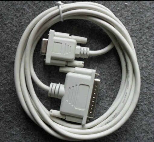 Hitech to Siemens S7-200 PLC Cable PWS6600-S7200 NEW,FREE SHIPING(China (Mainland))