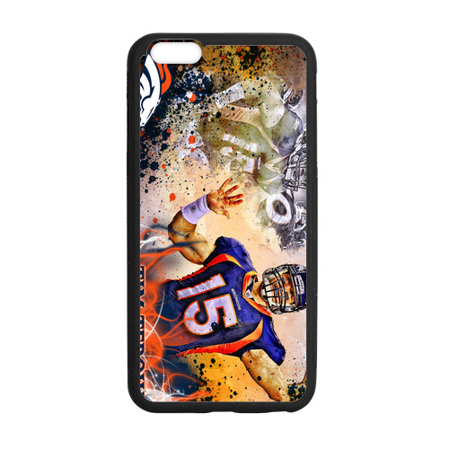 Droid X Phone Cases Tim Tebow 15 Case for iPhone 6 Plus(China (Mainland))
