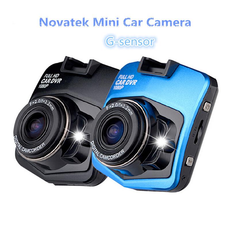 Original Novatek Mini Car Camera Dash Cam GT300 HD 1080P 140 Degree Car DVR Video Registrator Recorder G-sensor Night Vision(China (Mainland))