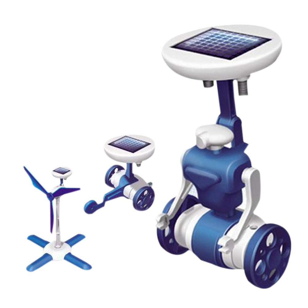 Солнечные игрушки из Китая