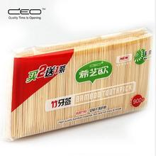 900 Bamboo Oral Wooden Toothpick Care(China (Mainland))