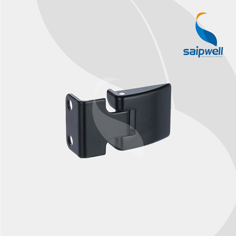 SP205 1.2 KN 4# Zinc Alloy Small Hinge for Box /Tensile Strength Industrial Cabient Hinge Case Hinges (5pcs/lot)(China (Mainland))