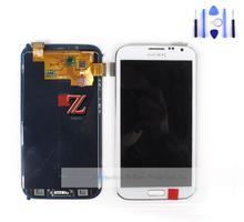 N7100 Lcd Screen Display With Touch Digitizer Assembly For Samsung Galaxy Note 2 N7100 Lcd Display 1PcS Free Shipping