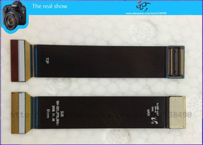 Free Shipping,10pcs/lot,For Samsung E250 flex cable(China (Mainland))