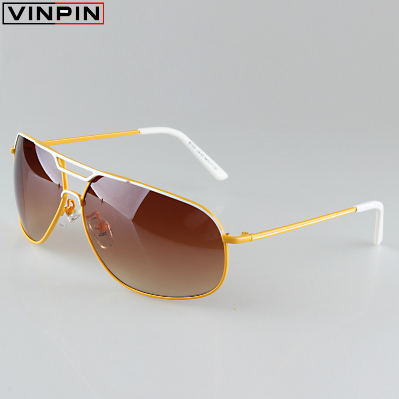 2015 New Fashion Men Sunglasses High Brand Designer Men Eyewear UV400 Protection Glass Hot Selling Oculos