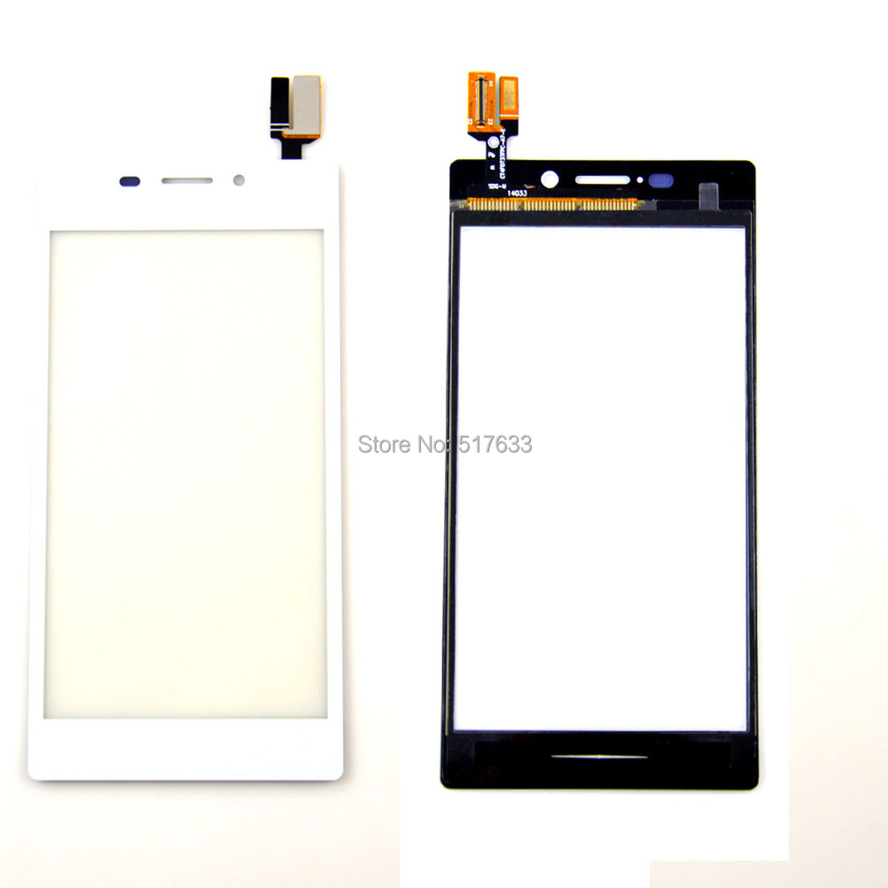 touch panel For sony Xperia M2 D2302 D2303 D2305 D2306 touch screen with digitizer glass White,free shipping+track code